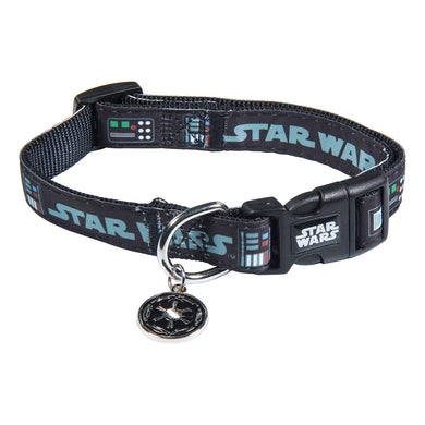 Collar Star Wars Darth Vader - For Fan Pets