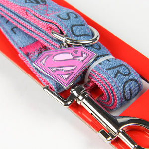 Correa Supergirl - For Fan Pets
