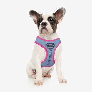 Arnés Supergirl - For Fan Pets