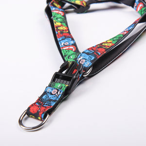 Arnés Petral Marvel - For Fan Pets