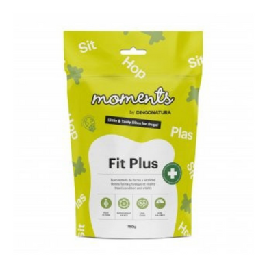 moments fit plus mini snacks para perros