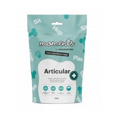moments articular mini snacks para perros