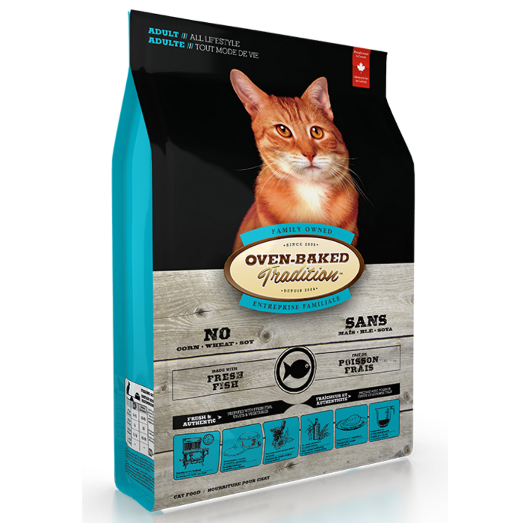 pienso oven baked tradition obt gatos