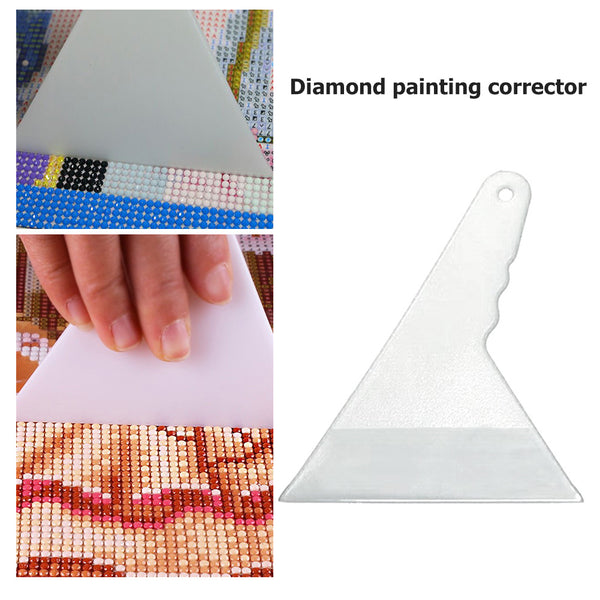 Diamond Painting Correction Mold