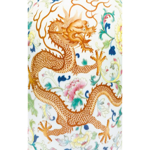 Chinese Dragon 5D DIY Full Drill Round Drill Diamond Painting