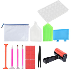 DIY Diamond Painting Multi-function Tool Set Accessories