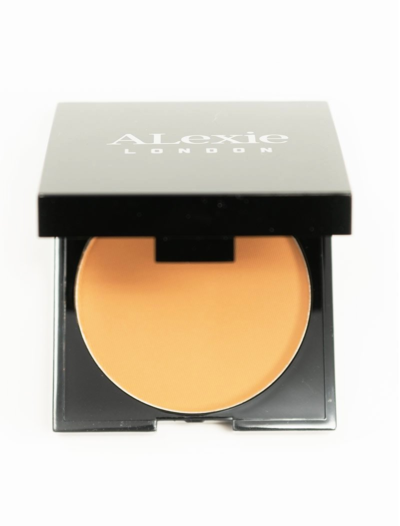 Dual Powder Compact<br>  Warm Yellow - C10