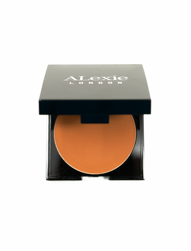 Dual Powder Compact<br>  Cool Neutral - N95