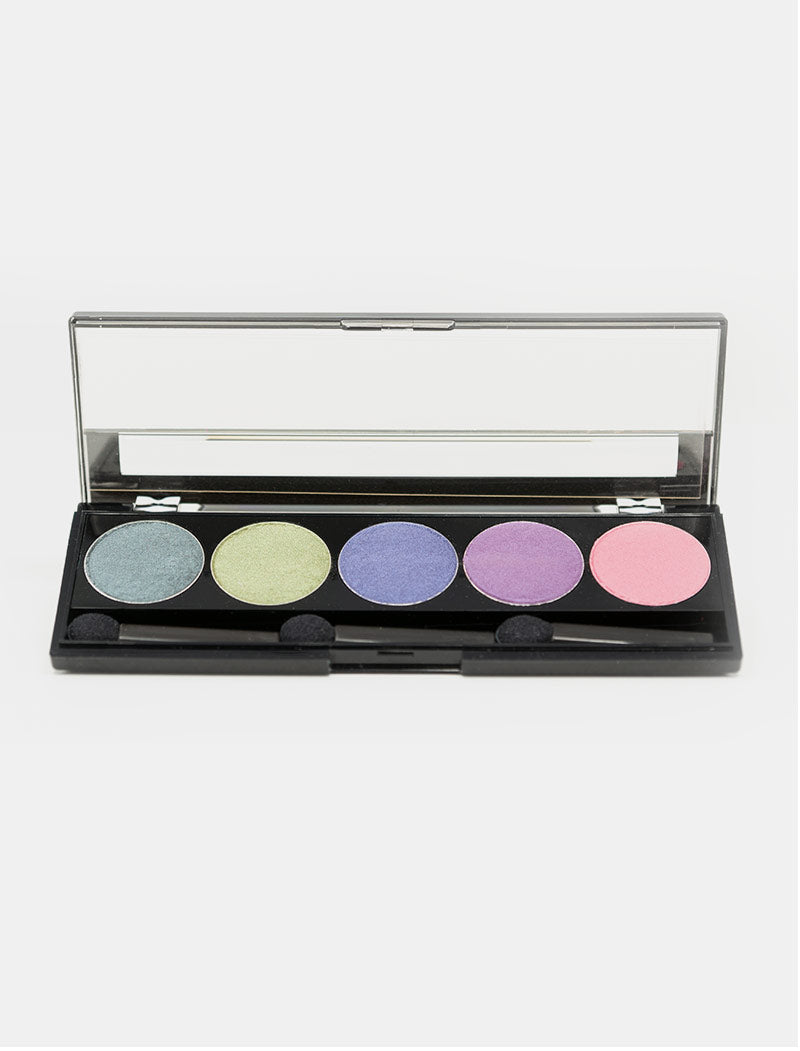 Eye Shadow -Five Well  Pallet - Sassy