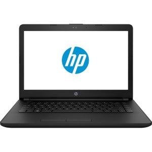 HP Laptop 14-bs026la. 8 GB RAM Y 1 TB DD