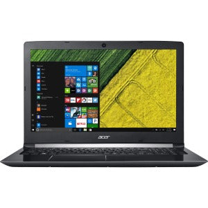 Acer Laptop Aspire 5.  4 GB RAM Y 1 TB DD