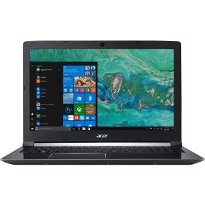 Acer Laptop Aspire 7. 4 GB RAM Y 1 TB DD