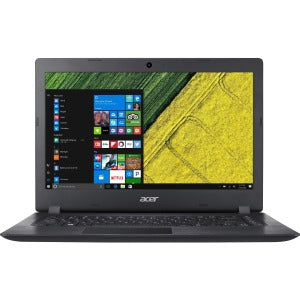 Acer Laptop Aspire 3.  4 GB RAM Y 500 GB DD