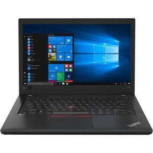 Lenovo Laptop ThinkPad T480. 4 GB RAM Y 1 TB DD
