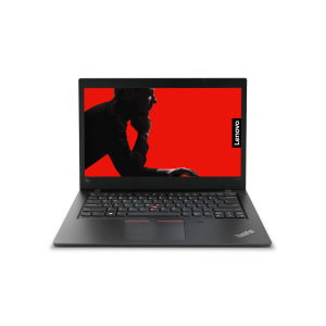 Lenovo Laptop ThinkPad L480 8GB RAM Y 1 TB DD