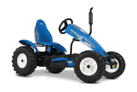 BERG BFR NEW HOLLAND