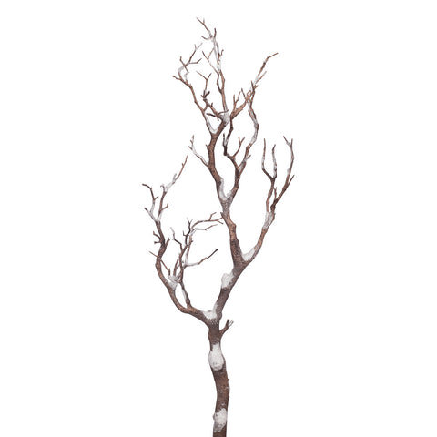TWIG GHOST WOOD BRANCH 74CM