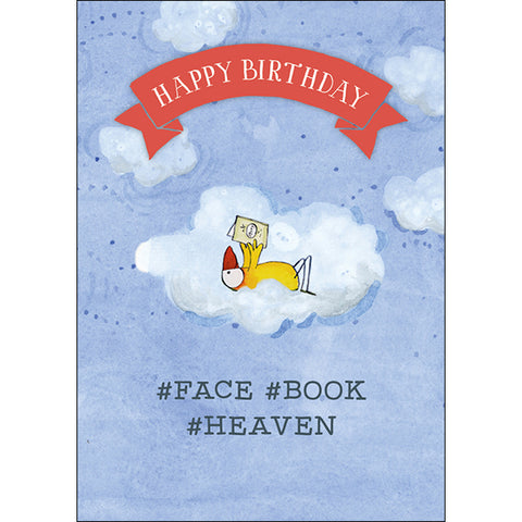 HAPPY BIRTHDAY #FACE #BOOK