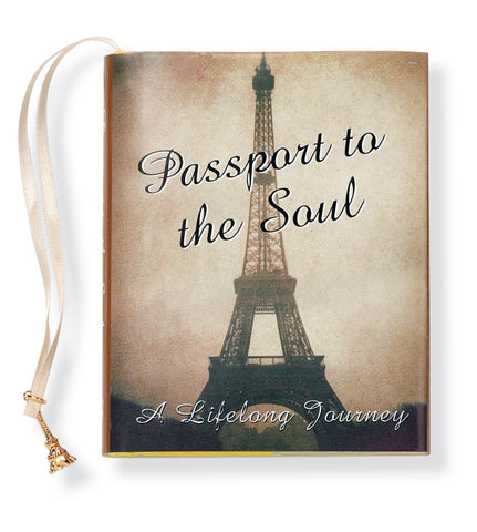 PETITE BOOKS PASSPORT TO THE SOUL