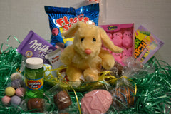 Kid n Me Easter Basket