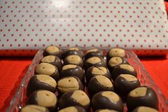 Buckeyes - FREE SHIPPING - 32 Count Gift