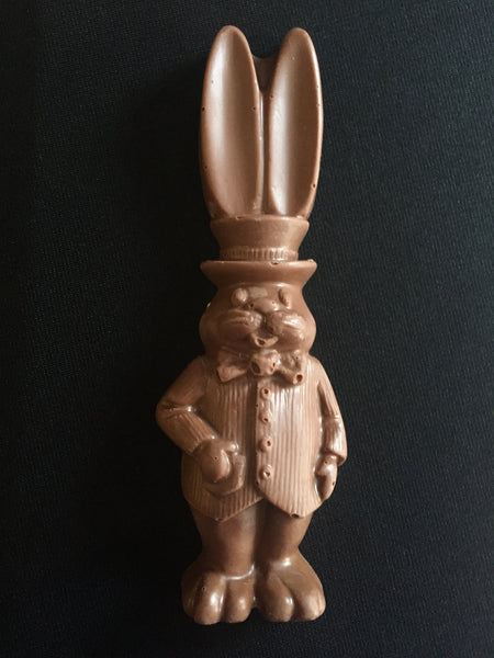 Milk Chocolate Solid Easter Bunny