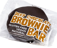 Deep Chocolate Brownie Bar