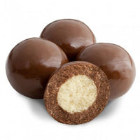 Triple Dipped Chocolate Malt Balls