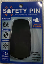 Load image into Gallery viewer, 5 Safety Pins - Save $30 + FREE SHIPPING