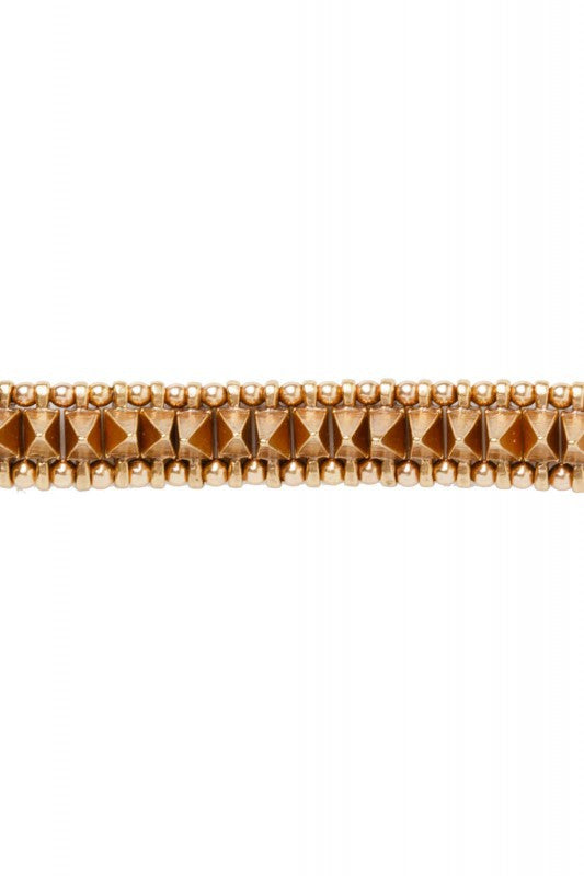 Philippe Audibert Armband Uma Gold - Detail Image 1