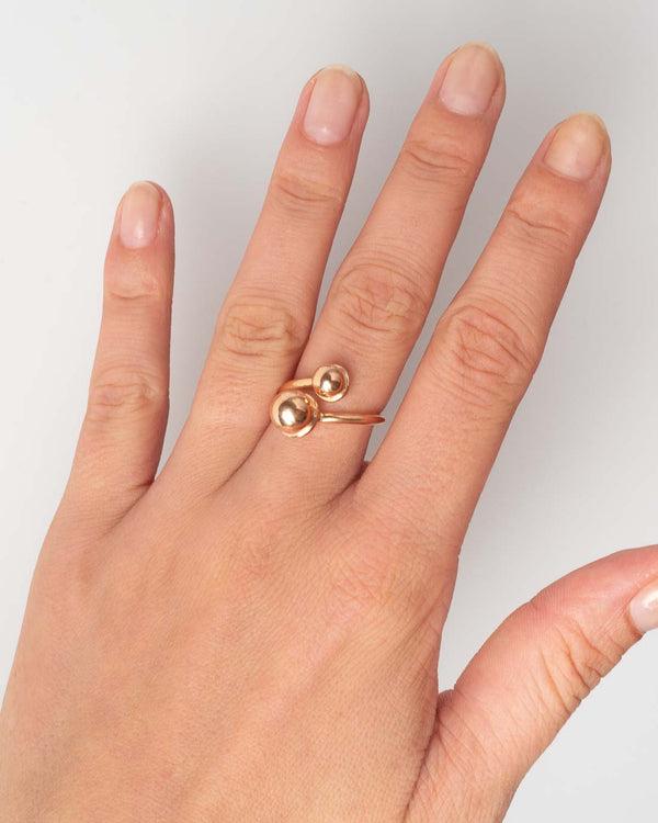 Alma Frieda Jewelry Ring ID #3 Rosé
