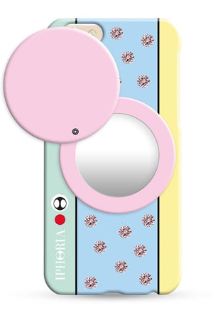 Iphoria Miroir Au Portable Candy Camera Fur Iphone 6 6S - Detail Image 1
