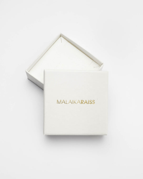 Malaika Raiss Armband Wishplate Medium - Detail Image 1
