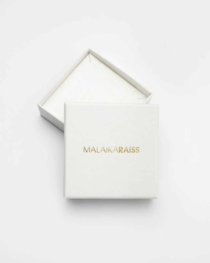 Malaika Raiss Collier Wishplate Xl - Detail Image 2