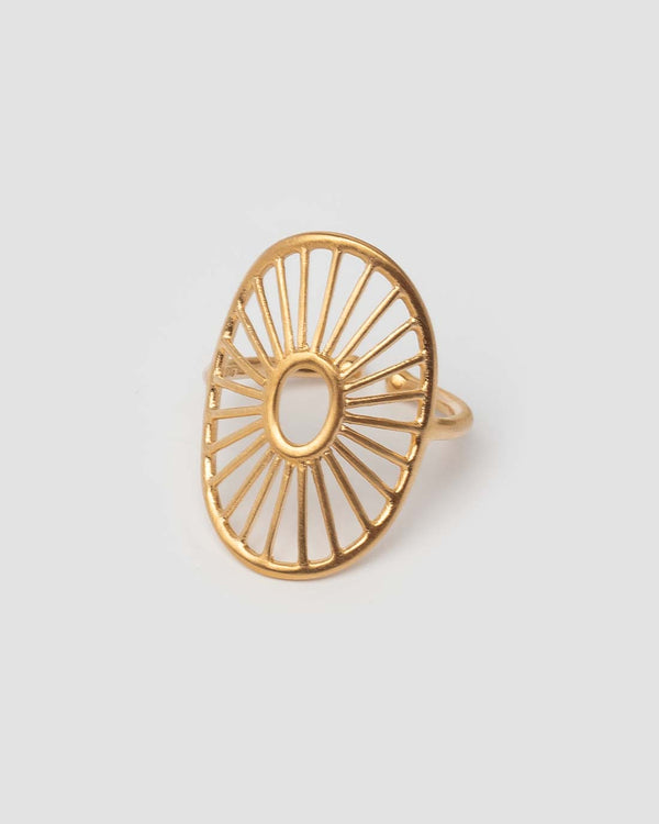 Pernille Corydon Ring Daylight Adjustable