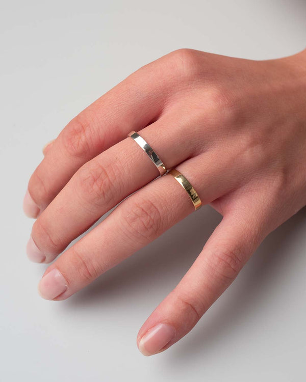 Saskia Diez Ring Stripe No. 2