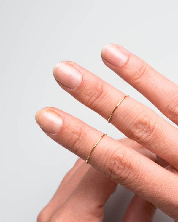 Saskia Diez Ring Wire