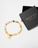 Satya Armband Path to Healing
