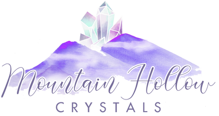 Mountain Hollow Crystals