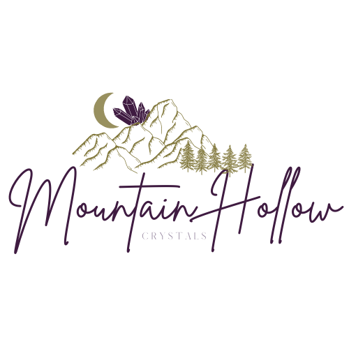 Mountain Hollow Crystals Gift Card