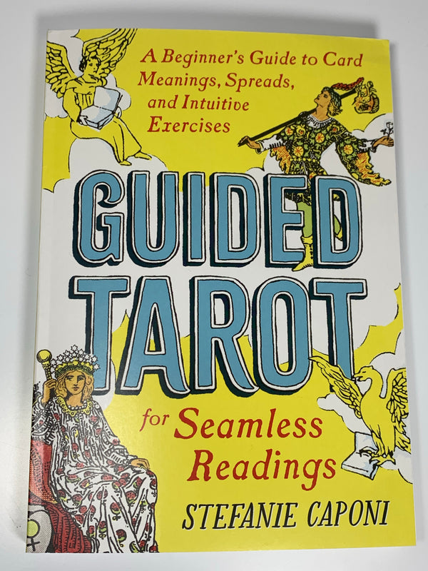 Guided Tarot for Seamless Readings