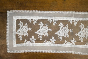 Chantilly Lace Table Runner - CH203
