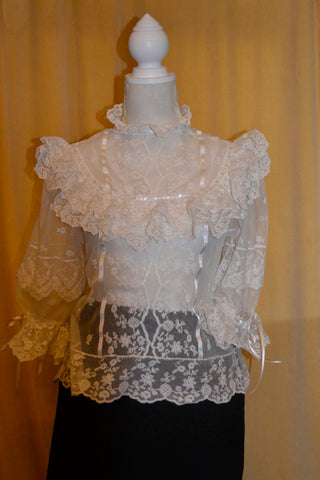 Alice Blouse