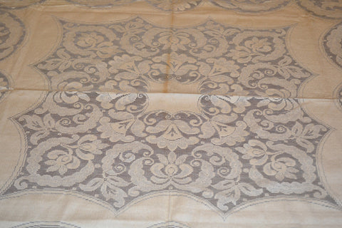 Cotton Lace Table cloth - VTW205