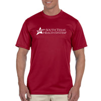 STHS Performance T-Shirt - Cardinal