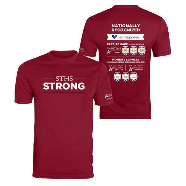 STHS Strong - Limited Time Spirit Shirt