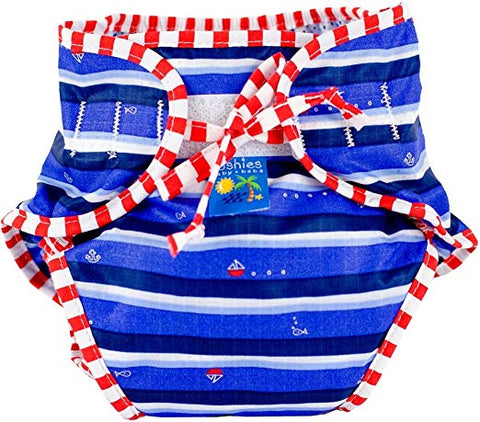 Best swimming diapers