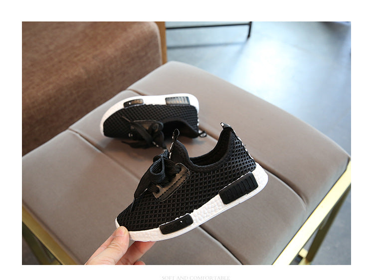 'Baby NMD-inspired' Amazing Sneaker