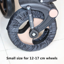 Load image into Gallery viewer, Stroller Wheel Cover