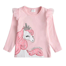 Load image into Gallery viewer, Kid's Unicorn T-Shirt